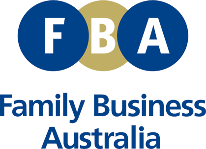 Family Business Australia Group Members