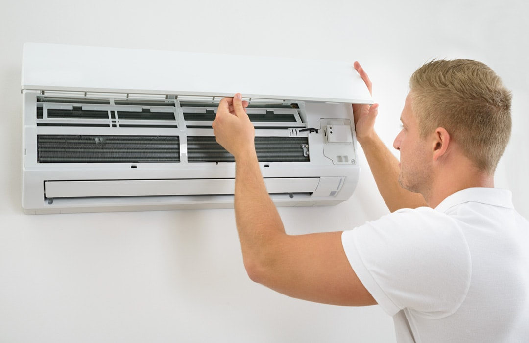Air Conditioner Technicians