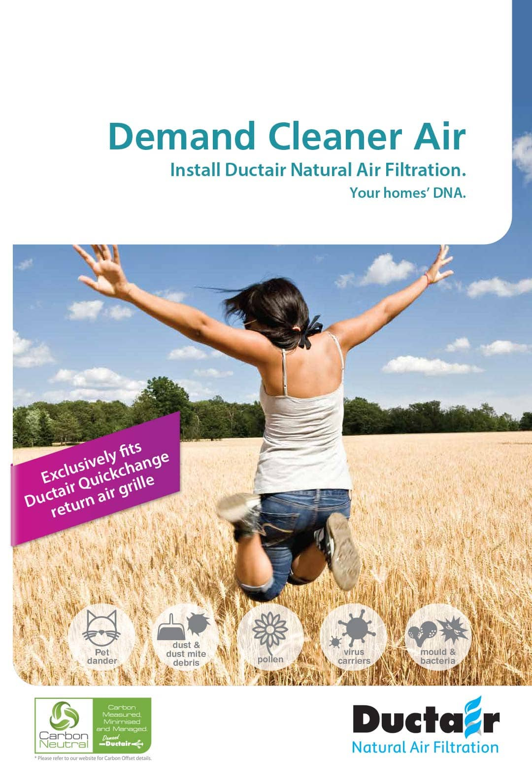 Demand Cleaner Air