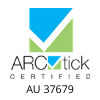 ARC Tick Certified
